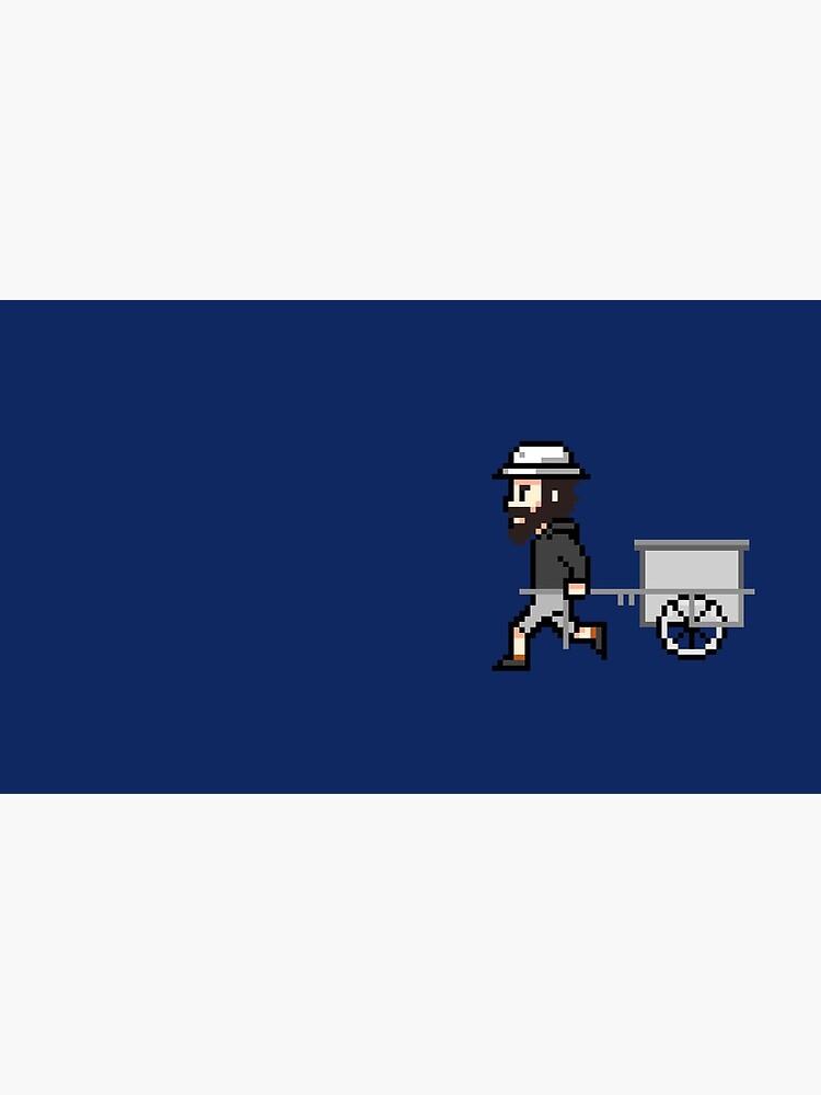 Der längste Weg Pixel von TheLongestWay