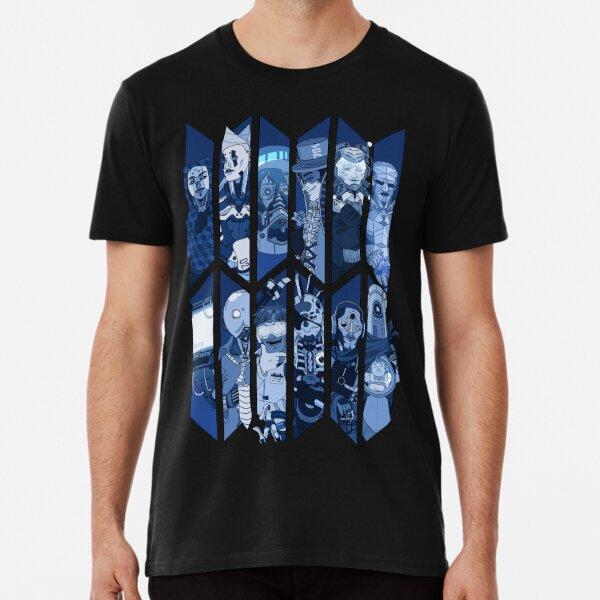 Chipspeech Crew Premium T-Shirt