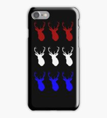 RWB Stags iPhone Case/Skin