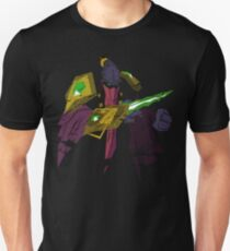 Zeratul (cracked) Unisex T-Shirt