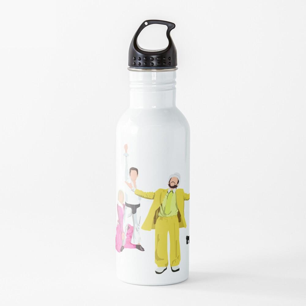 Nitemen Water Bottle