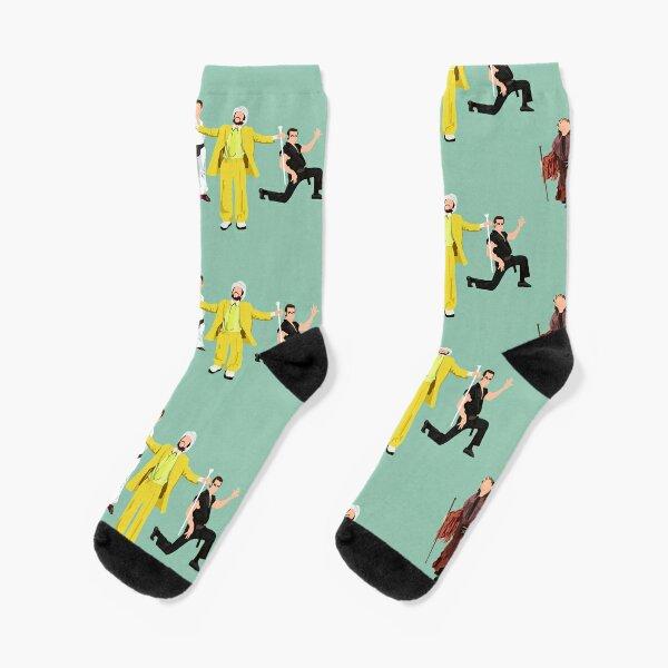 Nitemen Socks