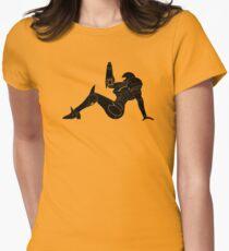 Samus Spaceflap T-Shirt