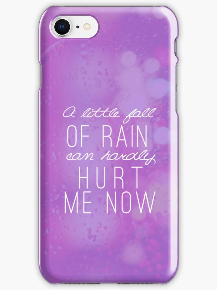 A Little Fall of Rain by tlcollins402