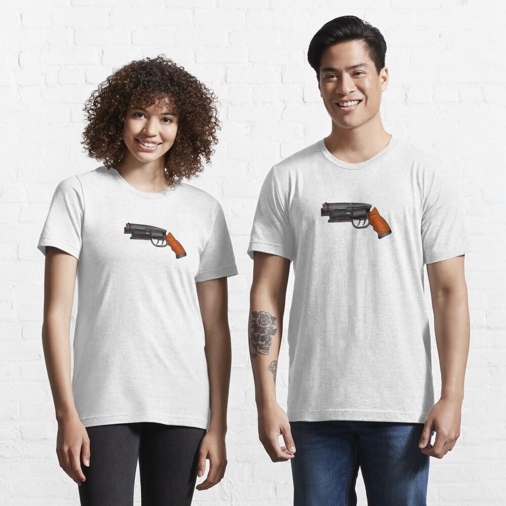 Blade Runner Gun Essential T-Shirt