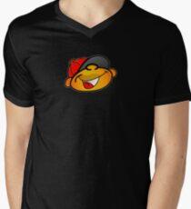 RaveBoy Men's V-Neck T-Shirt