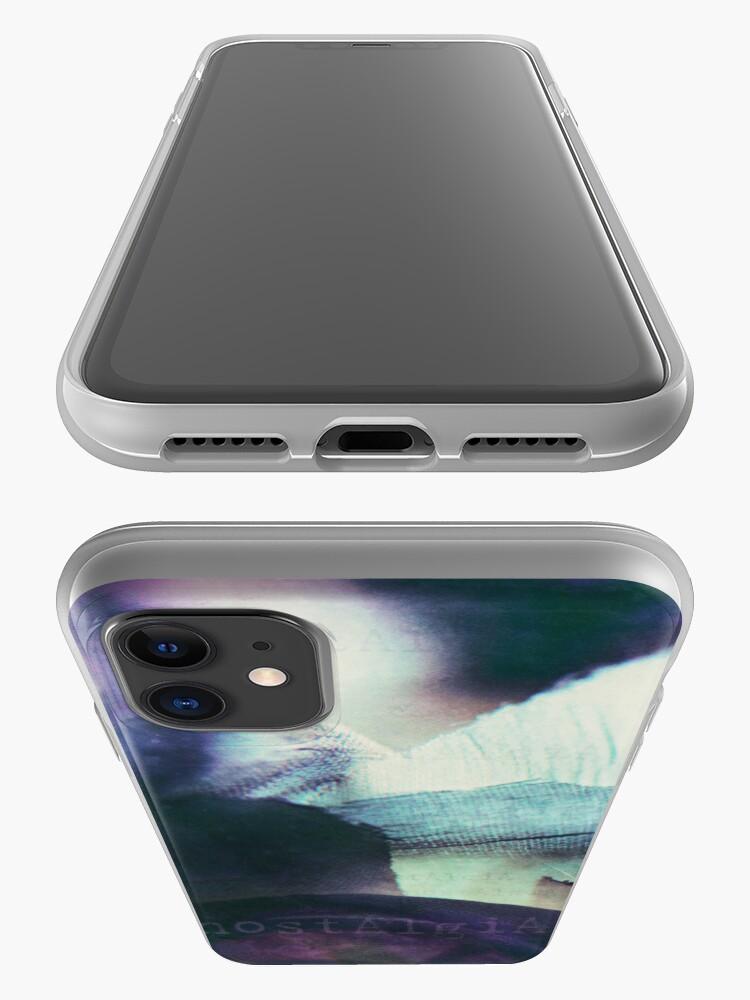 Alternate view of Nostalgia iPhone Case & Cover