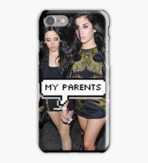 Camren (Camila and Lauren from 5H) iPhone Case/Skin