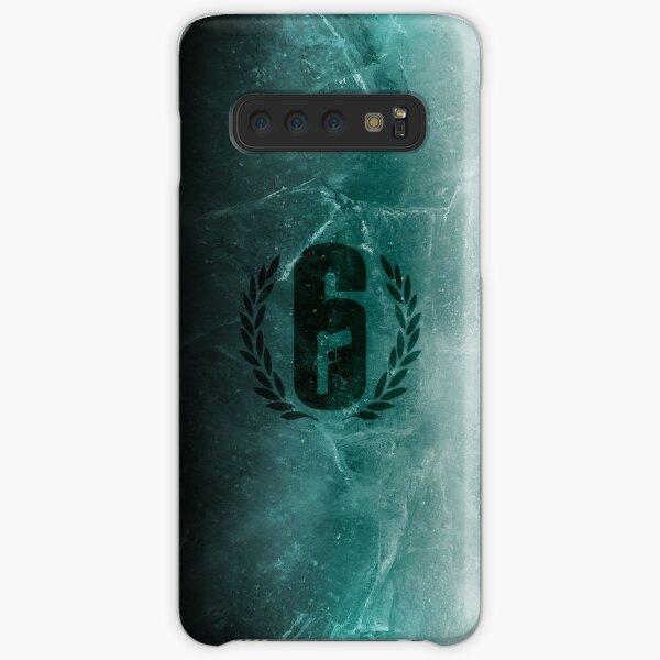 black ice - Rainbow Six Siege 54 Samsung Galaxy Snap Case