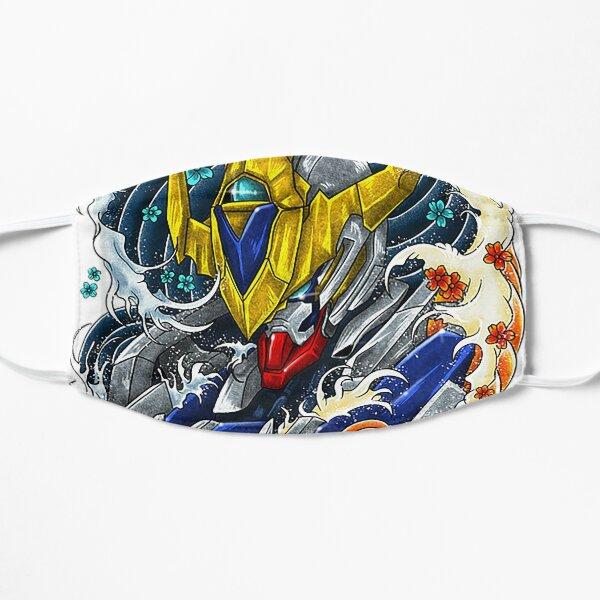 Gundam Barbatos kanagawa Mask