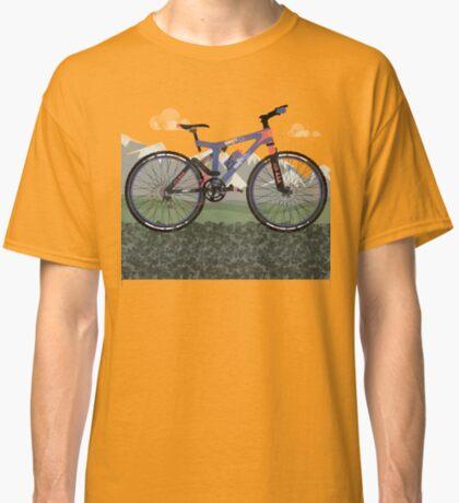 Mountain Bike Classic T-Shirt