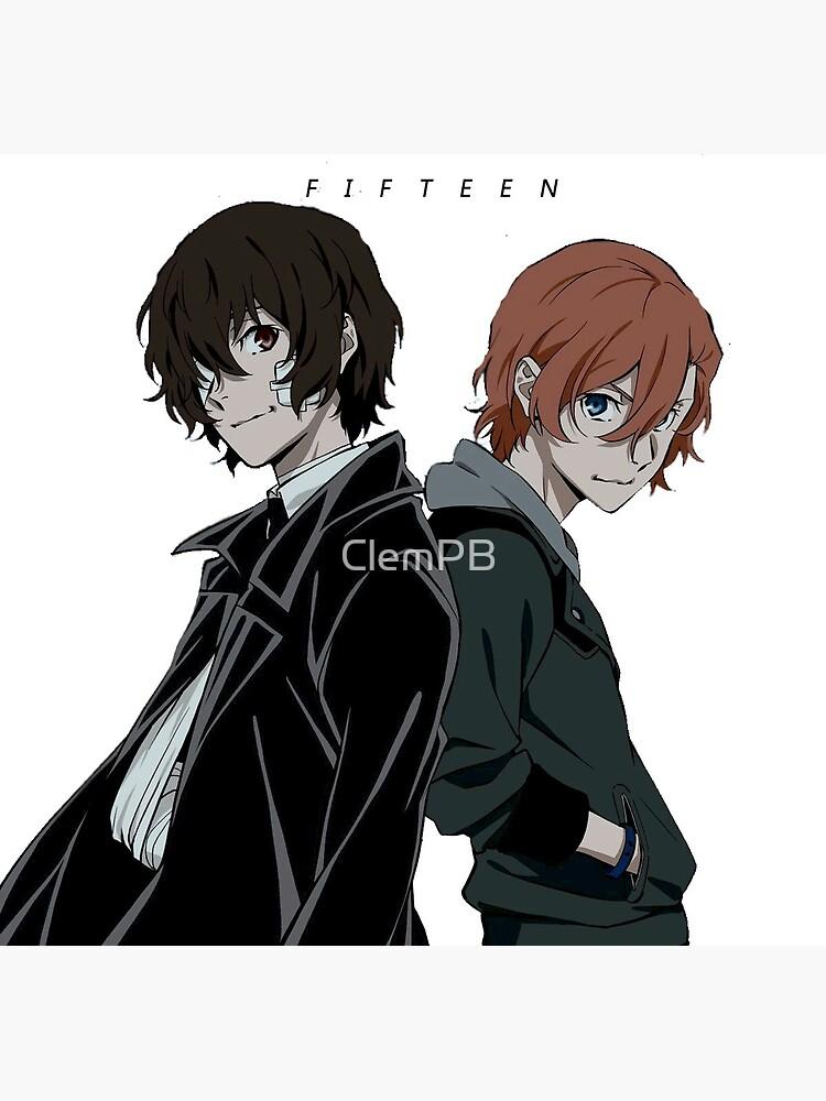 20+ Dazai Osamu Anime  Background