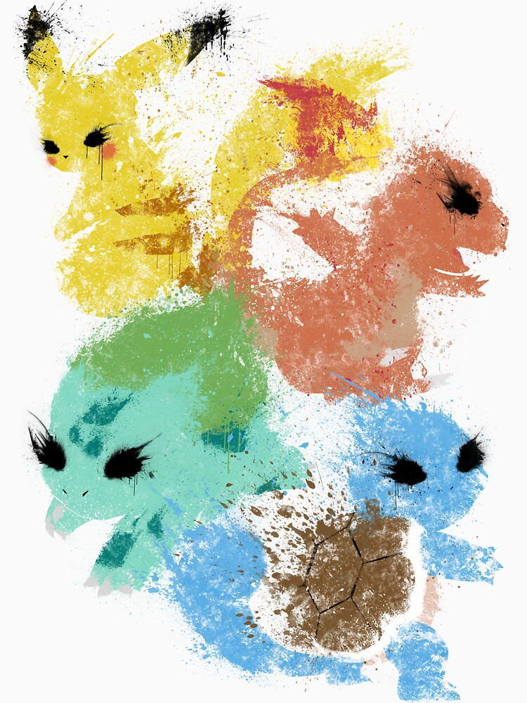 Starters by melissa-smith