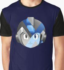 X-Megamen Graphic T-Shirt