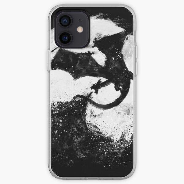 Désolation de minuit Coque souple iPhone