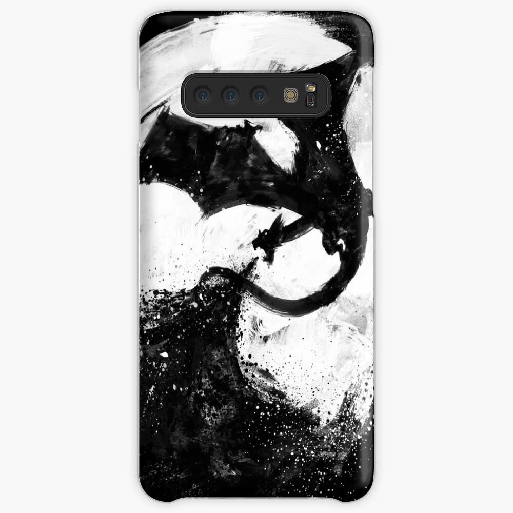 Mitternacht Desolation Hüllen & Klebefolien für Samsung Galaxy