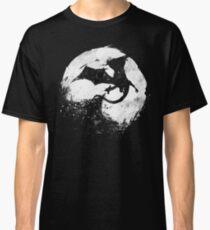 Camiseta clásica Desolación de medianoche