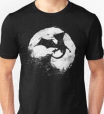 Midnight Desolation Unisex T-Shirt