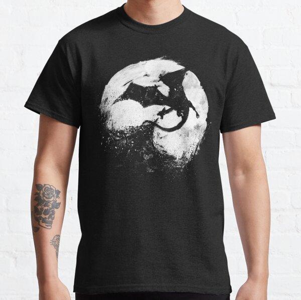 Desolación de medianoche Camiseta clásica