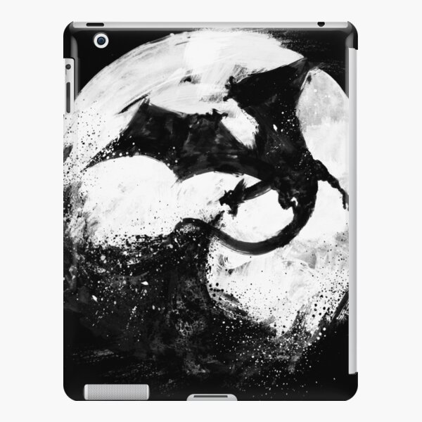 Midnight Desolation iPad Snap Case
