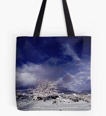 Palomino Valley North Tote Bag