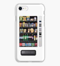 iVend White iPhone Case/Skin