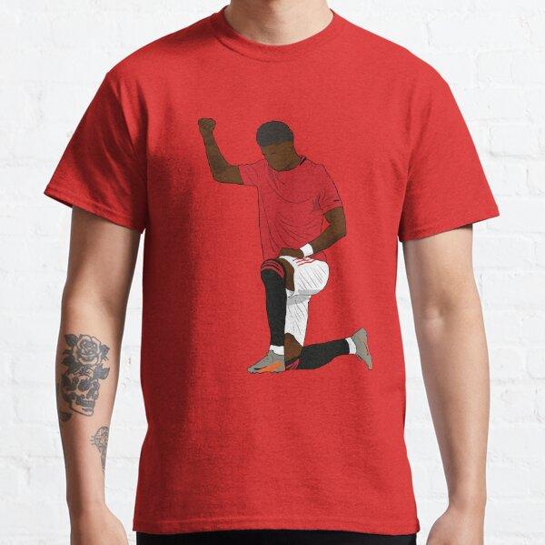 Marcus Rashford Kneeling Fist  Classic T-Shirt