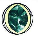 Leaf by kalikristine