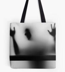 Shadows II Tote Bag