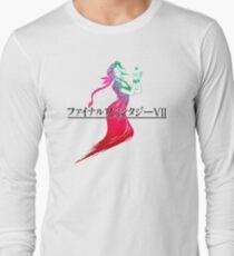 Aerith's Lifestream Long Sleeve T-Shirt