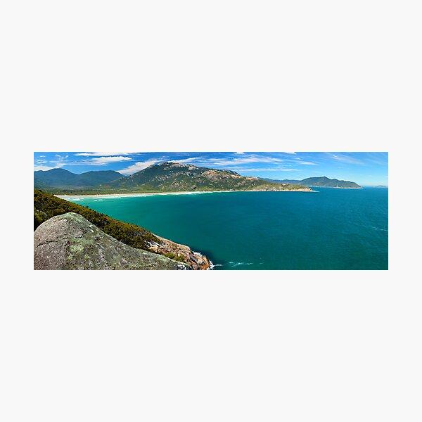 Tidal River Beach, Wilsons Promontory, Victoria, Australia Photographic Print