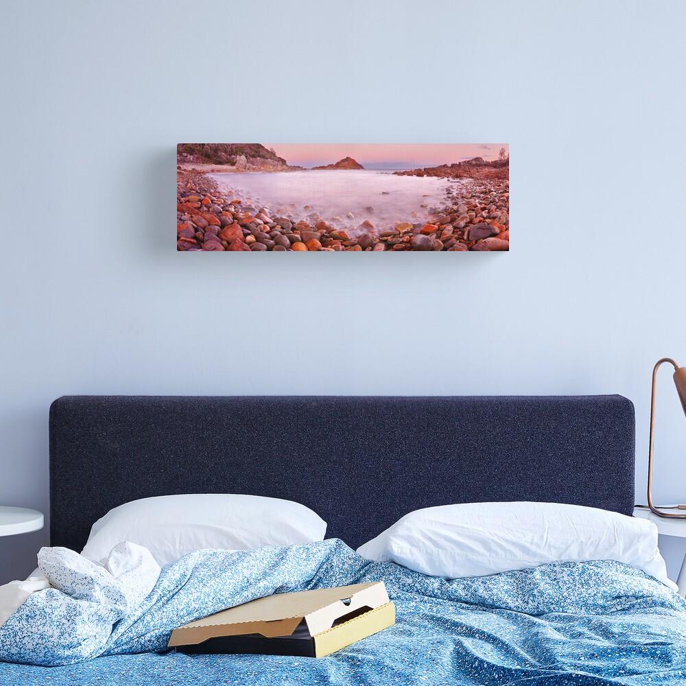 Mimosa Rocks National Park, New South Wales, Australia Canvas Print