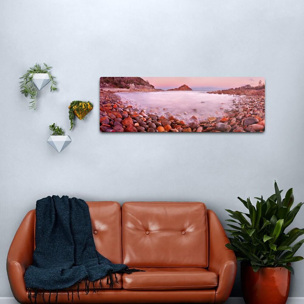 Mimosa Rocks National Park, New South Wales, Australia Metal Print