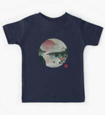 Two Of Seven Kids Tee