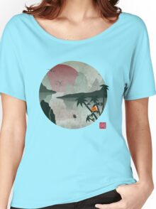 Two Of Seven Women's Relaxed Fit T-Shirt