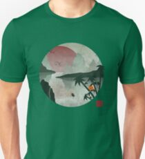 Zwei Von Sieben Slim Fit T-Shirt