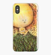 sonny iPhone Case/Skin