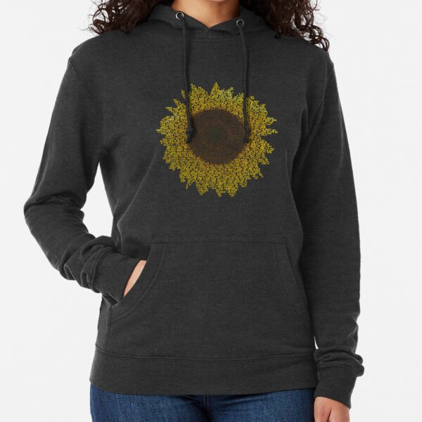 Always Look on the Bright Side of Life Lightweight Hoodie