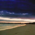 Esperance Sunset 2 by Jayson Gaskell