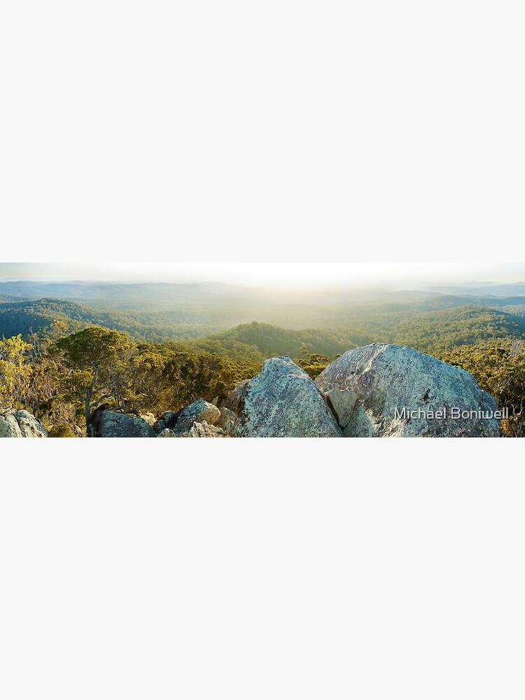 Genoa Peak, Croajingolong National Park, Victoria, Australia by Chockstone