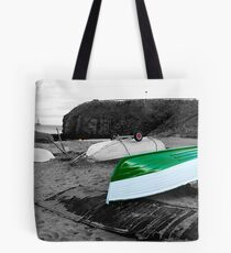 Tynemouth Bay Tote Bag