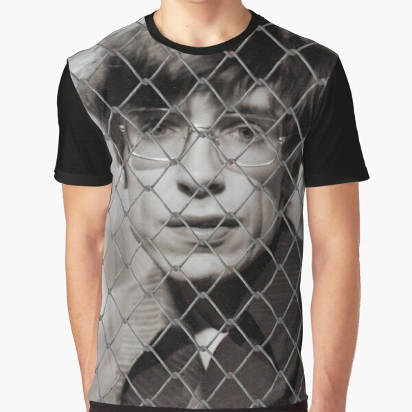 The unknown Stephen Hawking. Graphic T-Shirt