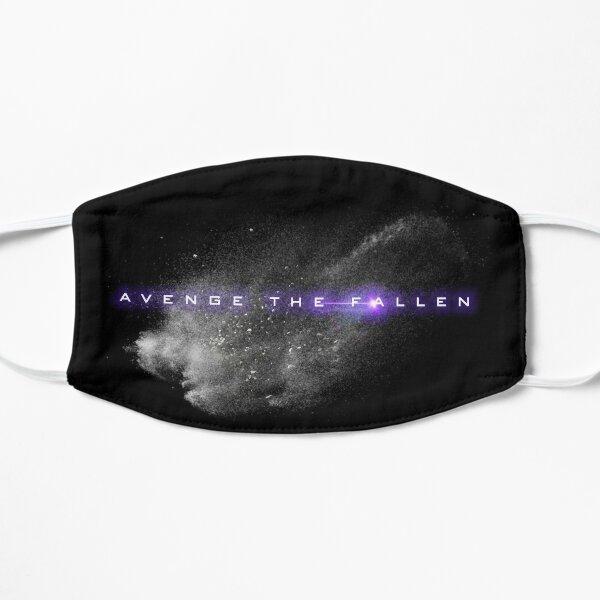 Avenge The Fallen Flat Mask