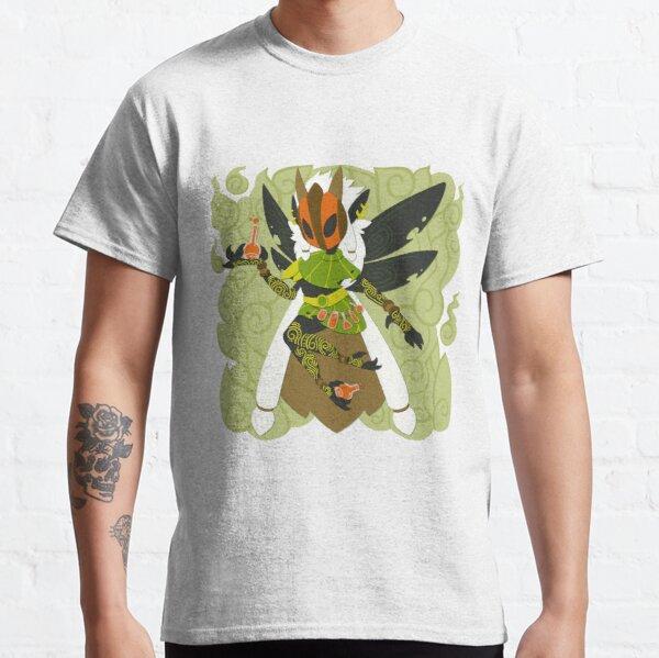 The Potion Master Classic T-Shirt