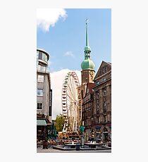 Dortmund Photographic Print