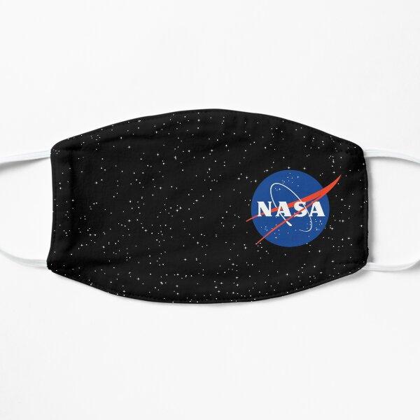 Nasa Space Stars - Noir Masque sans plis