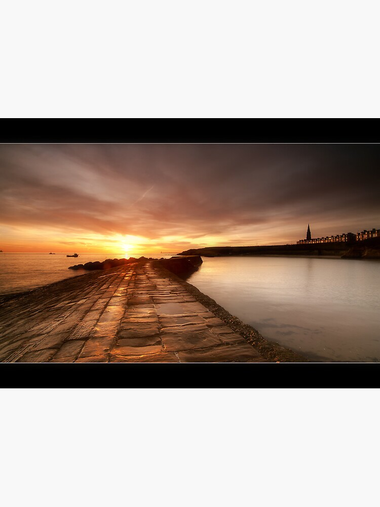 Cullercoats by tontoshorse