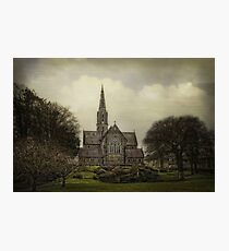 Trim Cathedral - Ireland Photographic Print