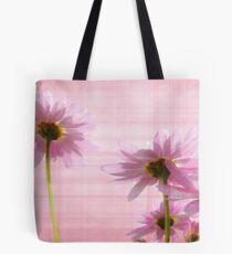 Summer Pinks Tote Bag
