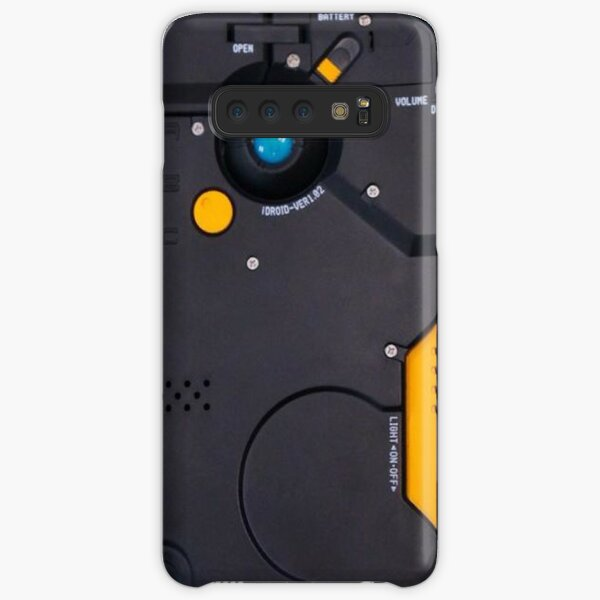 iDroid Samsung Galaxy Snap Case